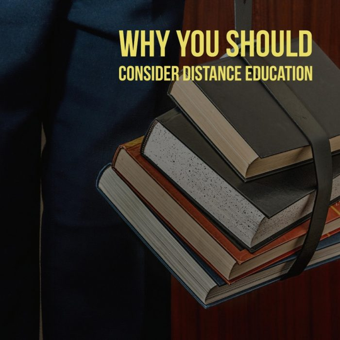 why-distance-education